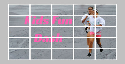 Kids Fun Dash