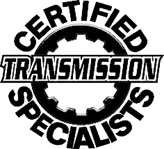 Certified Transmission Specialists